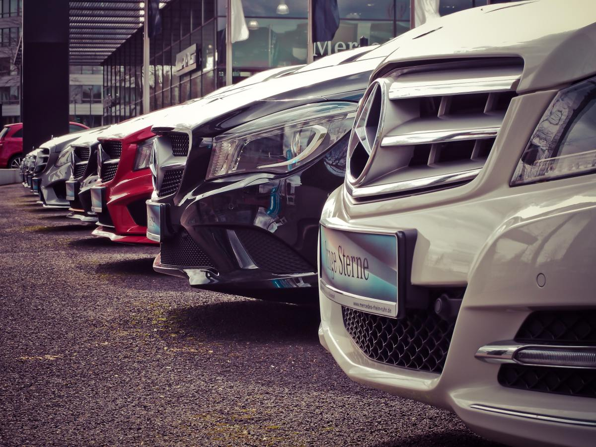 Car auctions provide a lot of temporary work. Temporary drivers and detailers help the auctions go smoothly.
