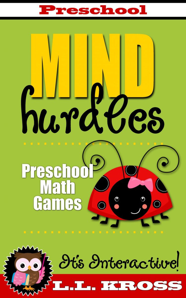 Mind Hurdles by L.L. Kross