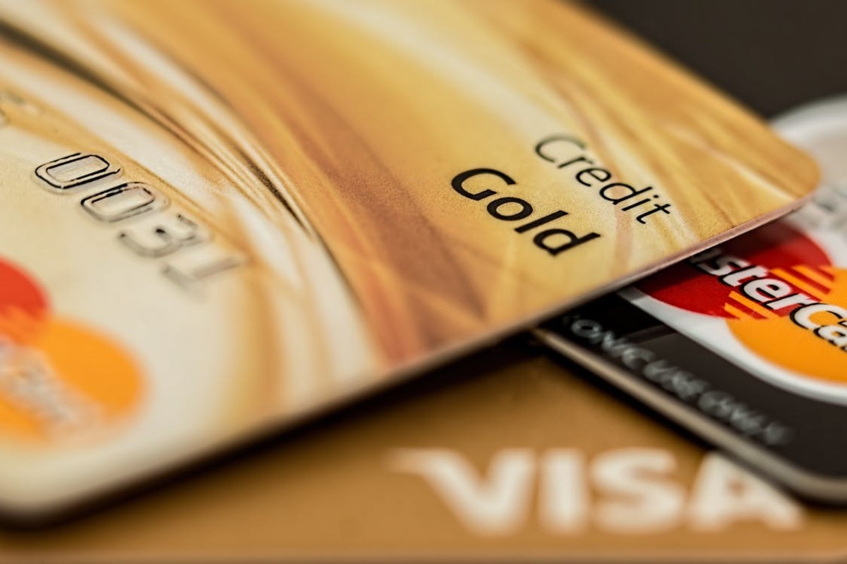 Credit cards can be a good way of building credit, as long as you are able to pay them off every month to avoid paying extra in interest.