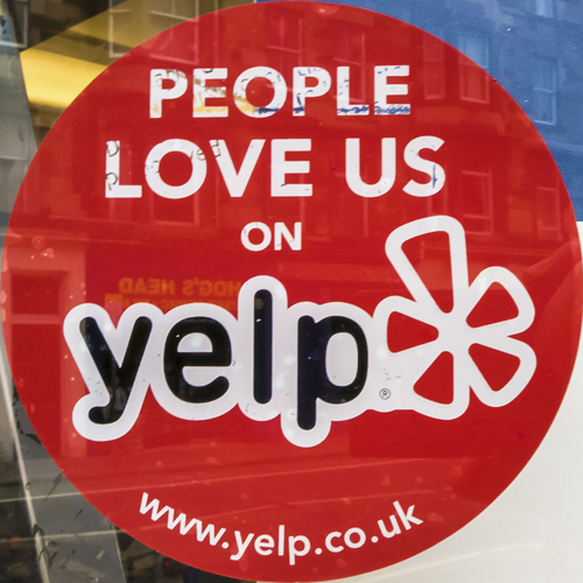 Almost a quarter of Yelp reviews can be fake.