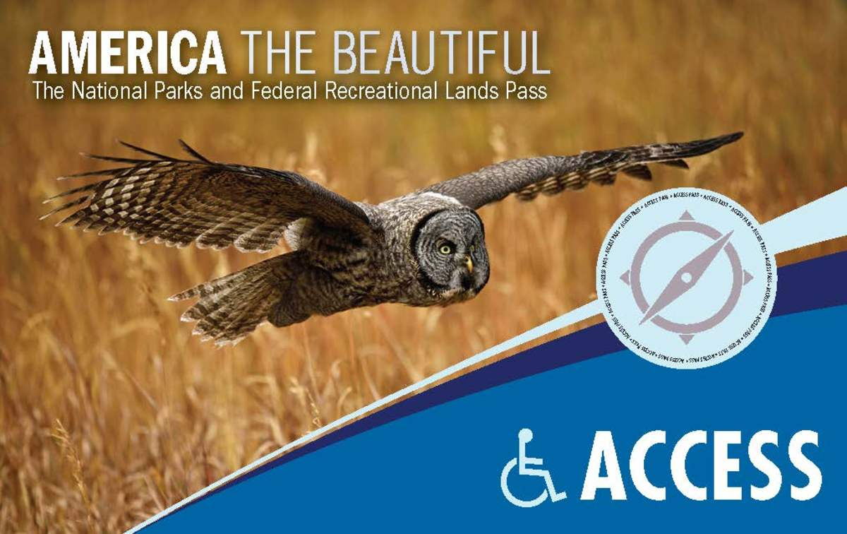 If you are an SSI or SSDI recipient, you can enjoy our National Parks and other federal recreations sites for free.