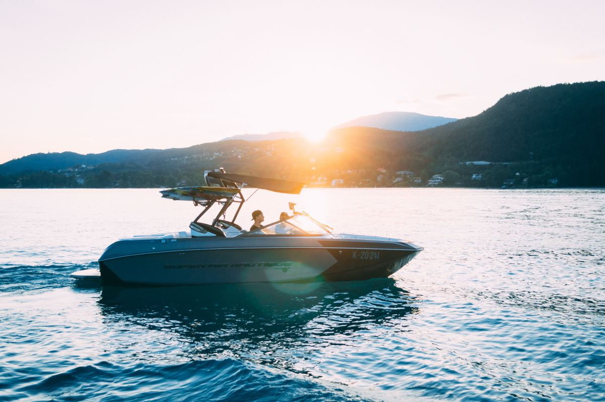 Dreaming of a debt free life on your new boat? If you're reading this article, that's not in the cards for you at the moment.