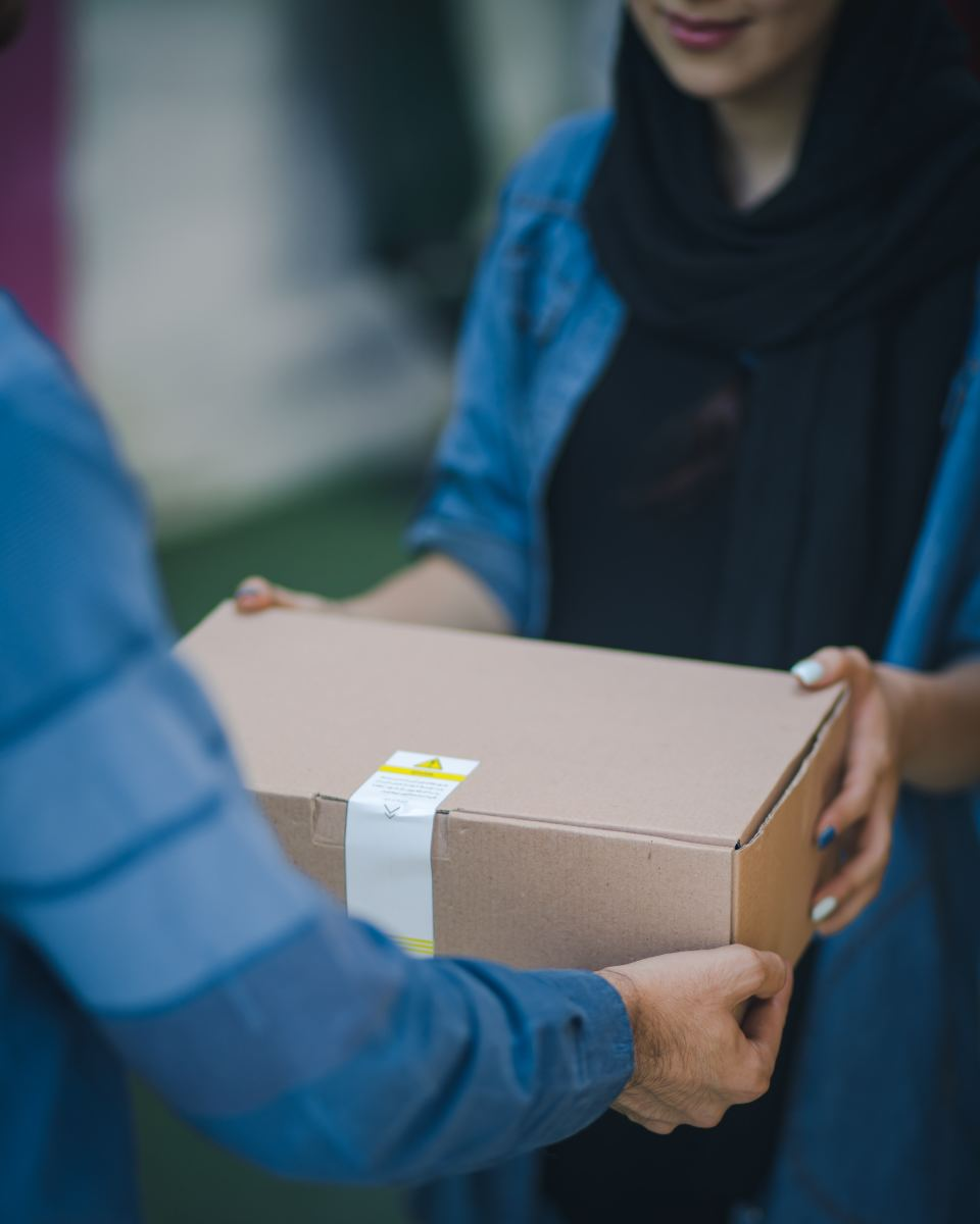 Not all shipping services are the same and the costs will affect what buyers are willing to shop with you.
