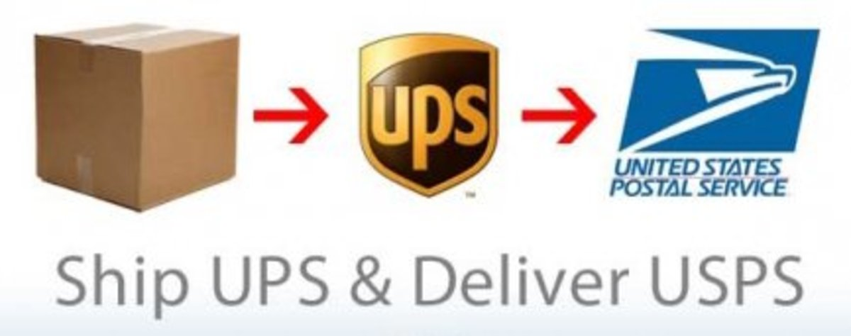 Does UPS Surepost Deliberately Sabotage the United States