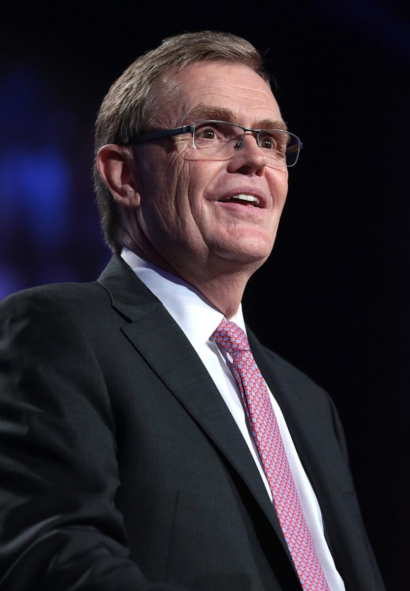 Is UPS CEO David Abney the leader of a secret army of Big Brown Gremlins?