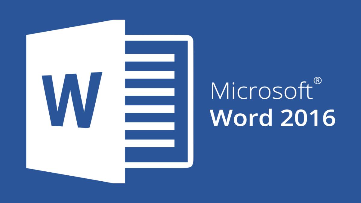 Microsoft Word and Email Merge