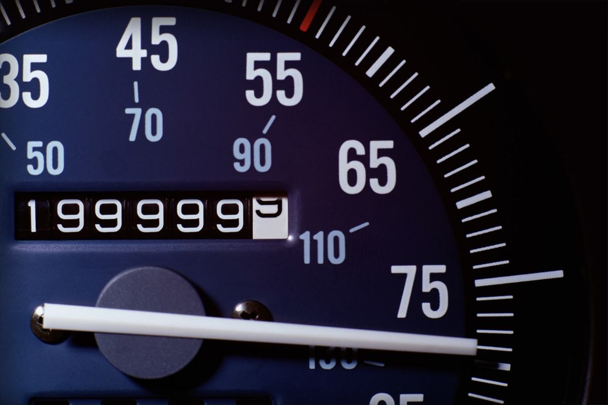 High-mileage driving is poorly compensated.