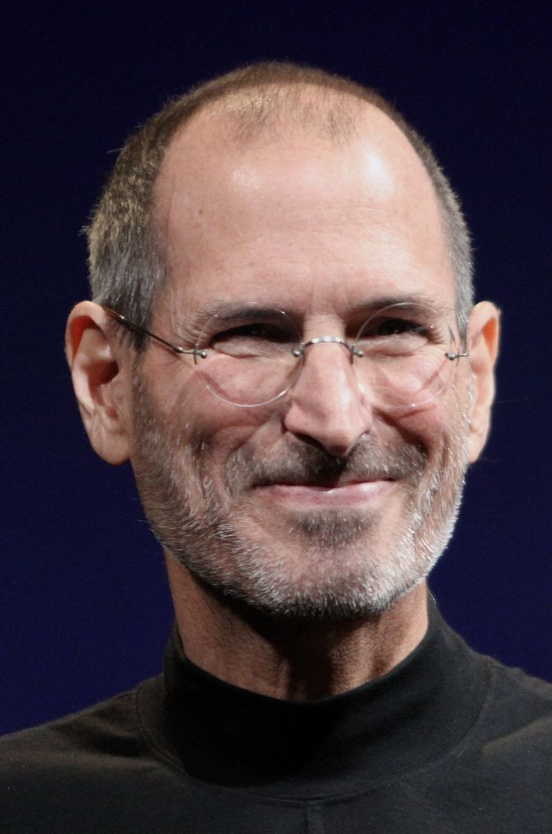 Steve Jobs is one of the most famous charismatic leaders from the business world. Using his charm, vision, and force of character he made Apple into a leading world brand. When he parted from the company, however, it suffered.