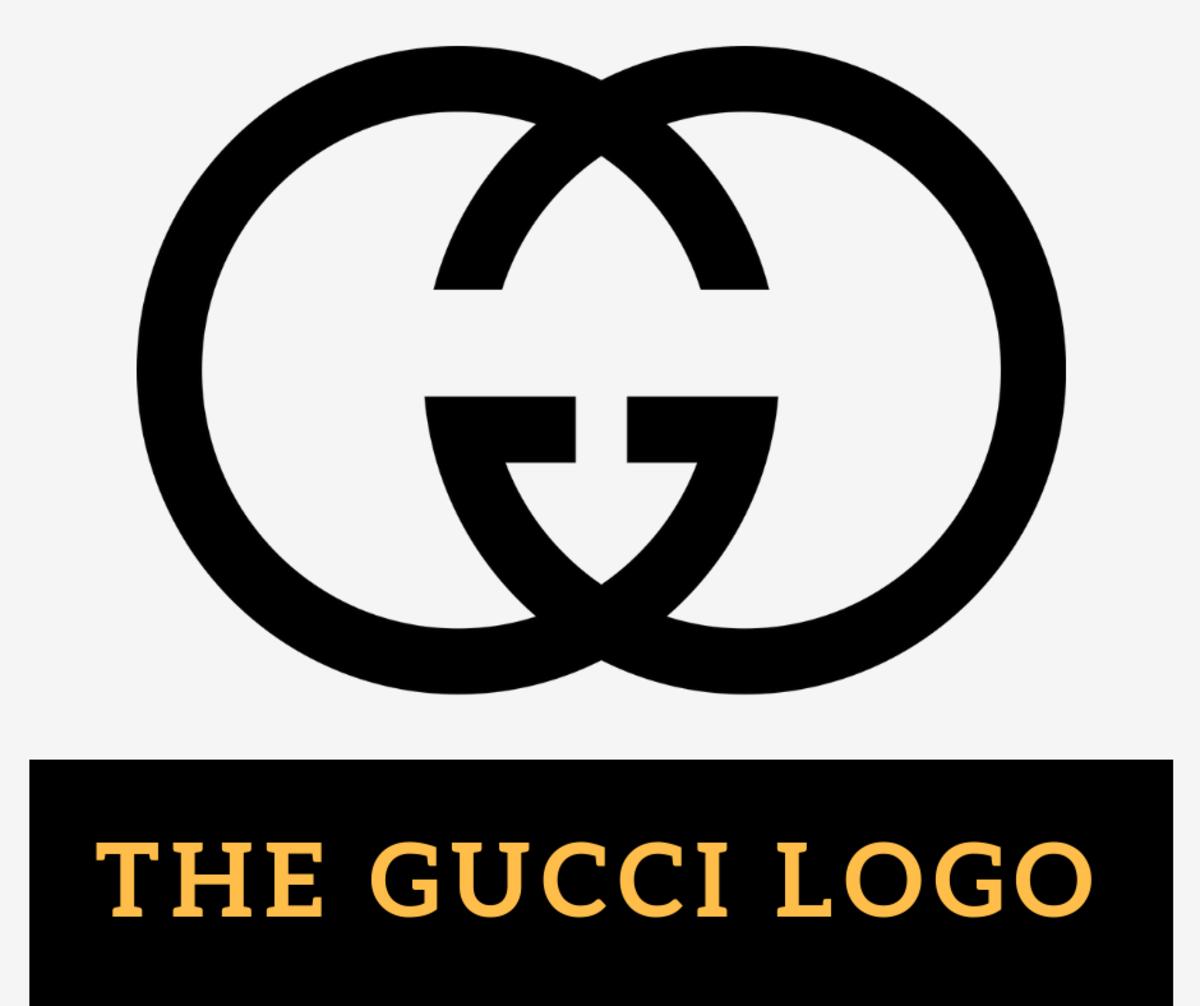 The Gucci Logo