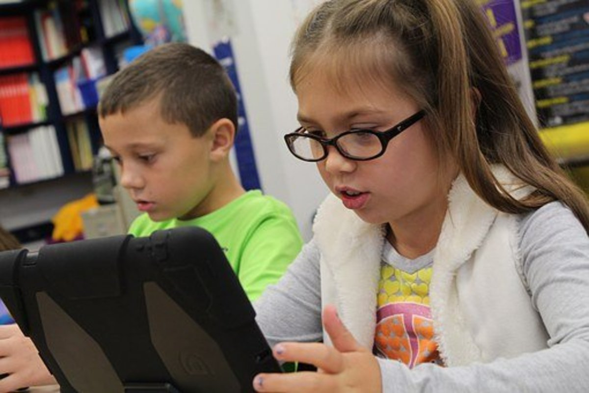 Keeping students focused on class lessons is becoming increasingly difficult for teachers.