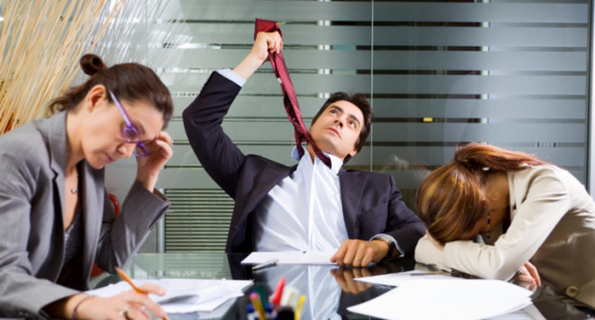 Do your employees lack engagement at work? There are many ways to improve workplace morale.