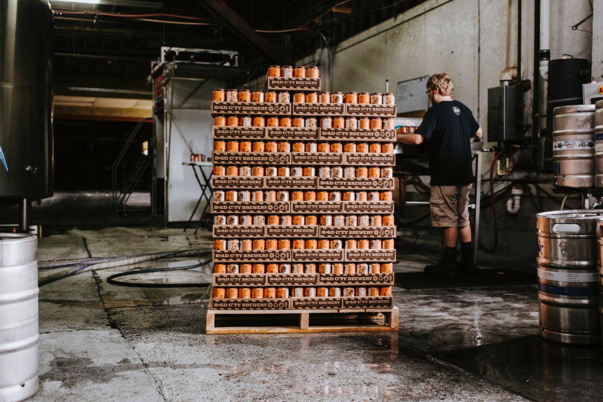 创意啤酒厂名称创意。