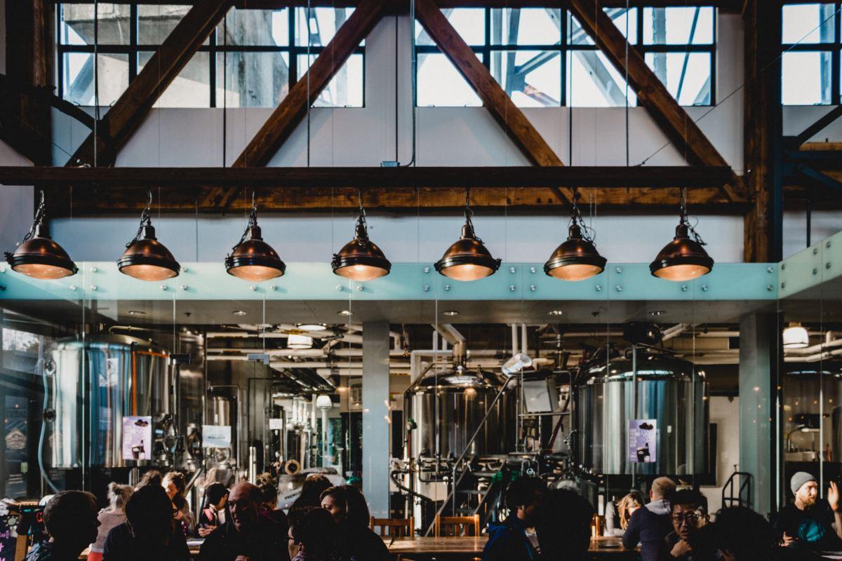 啤酒厂的名字想法。