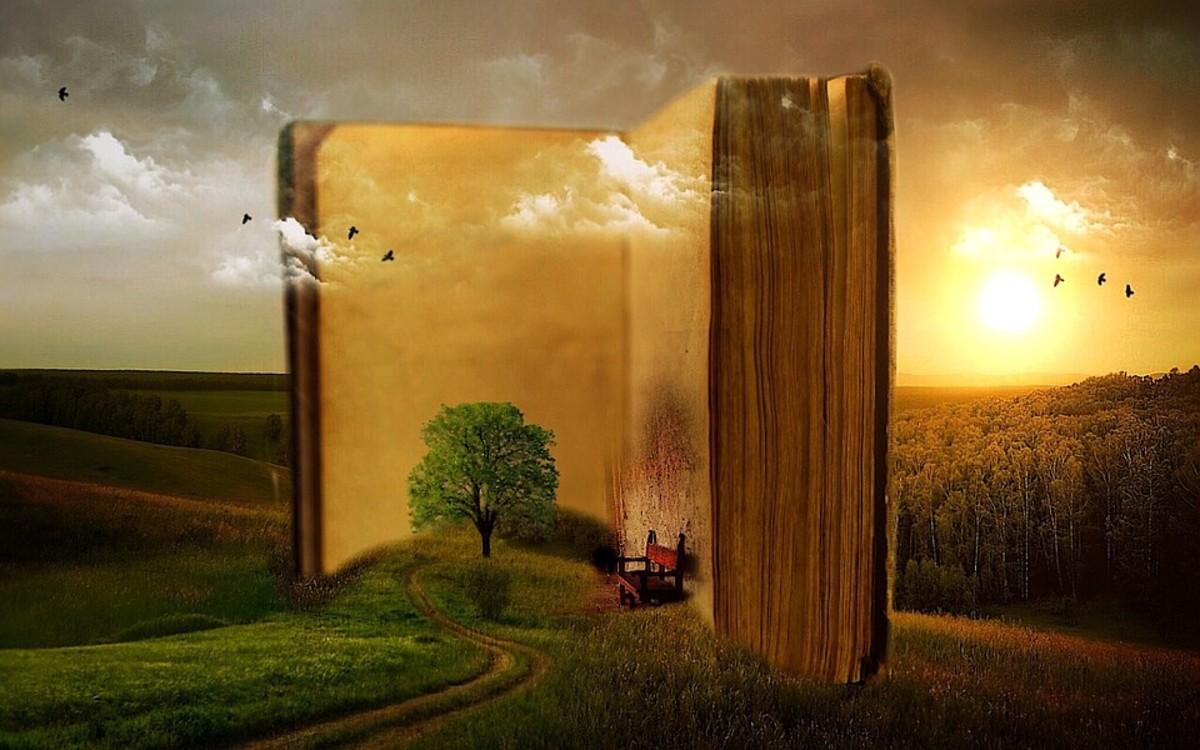 旧书书阅读