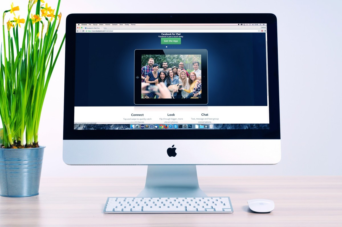 Getting a website for your business is essential