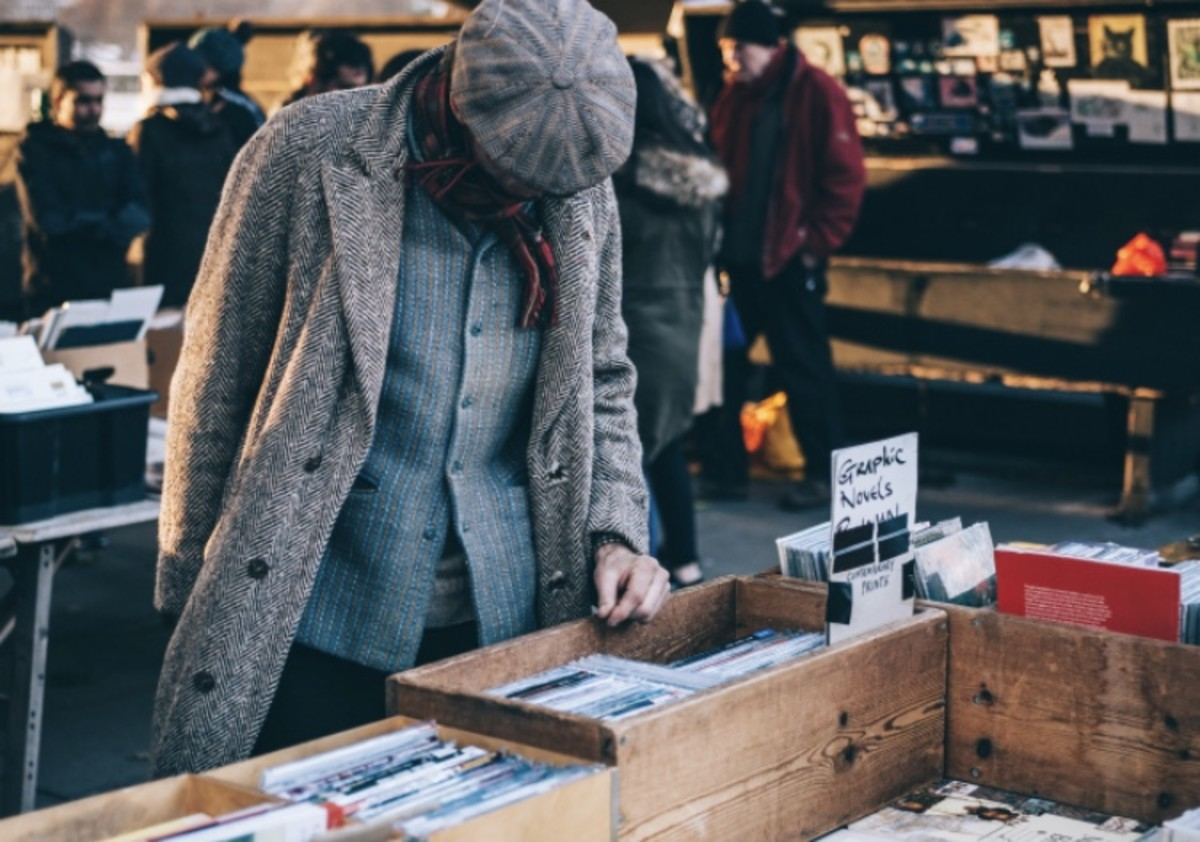 tips-and-tricks-on-selling-at-a-flea-market