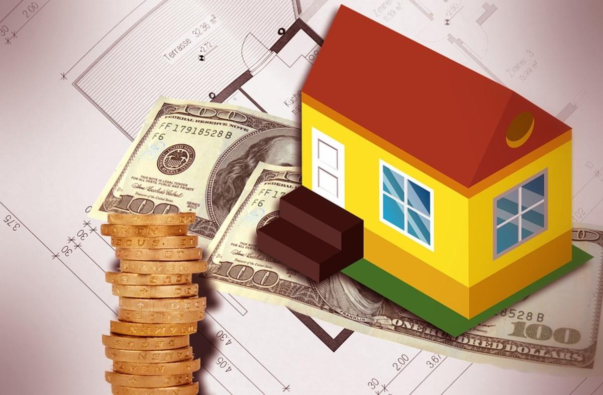 高成本是世界范围内买房的一个障碍。