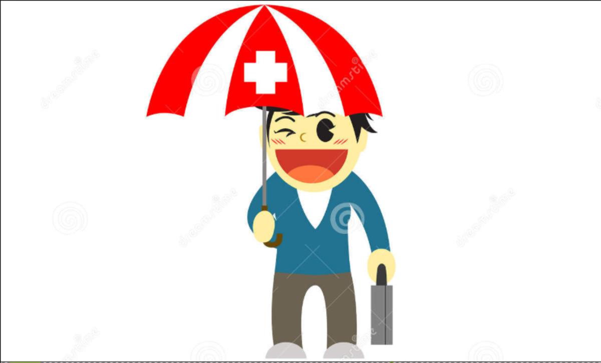 Choose Local Health Insurance!