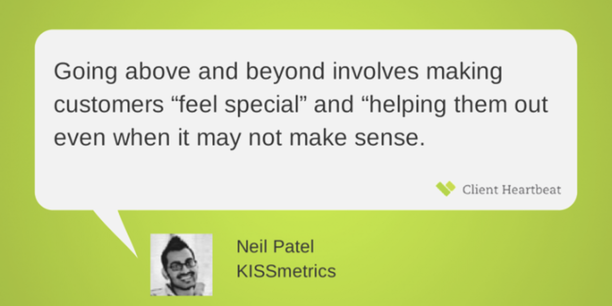 Neil Patel is the world's leading online marketer
