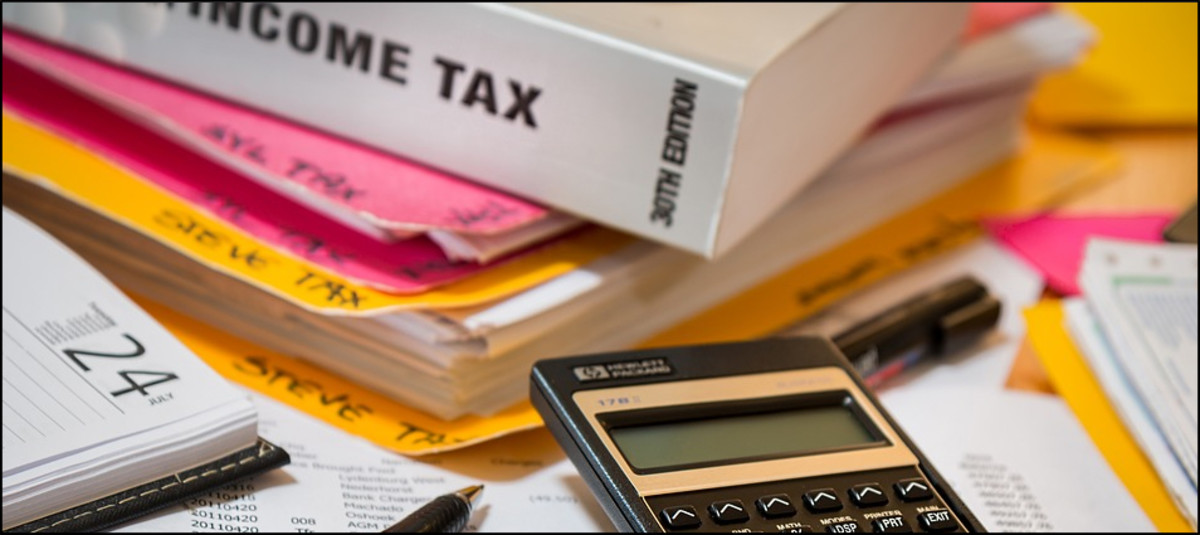 Tax season comes around every year, regardless of how much income you made.