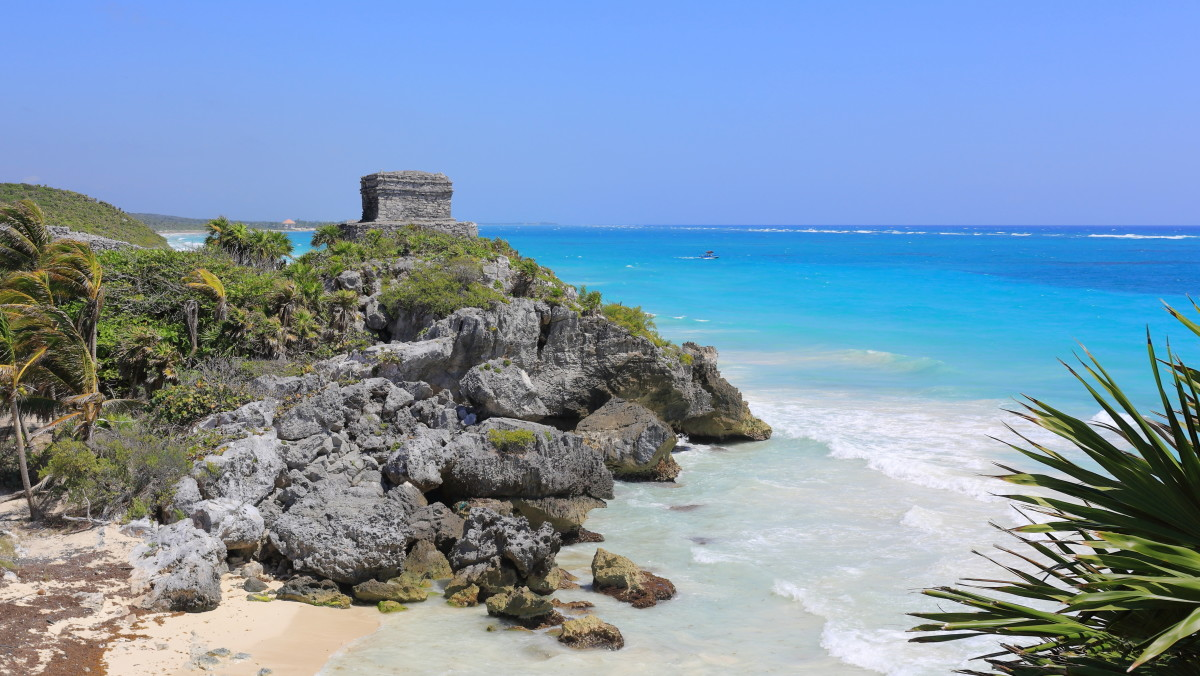 Tulum: Paradise in Mexico