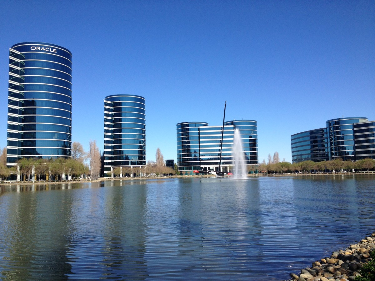 Oracle Company Headquarters