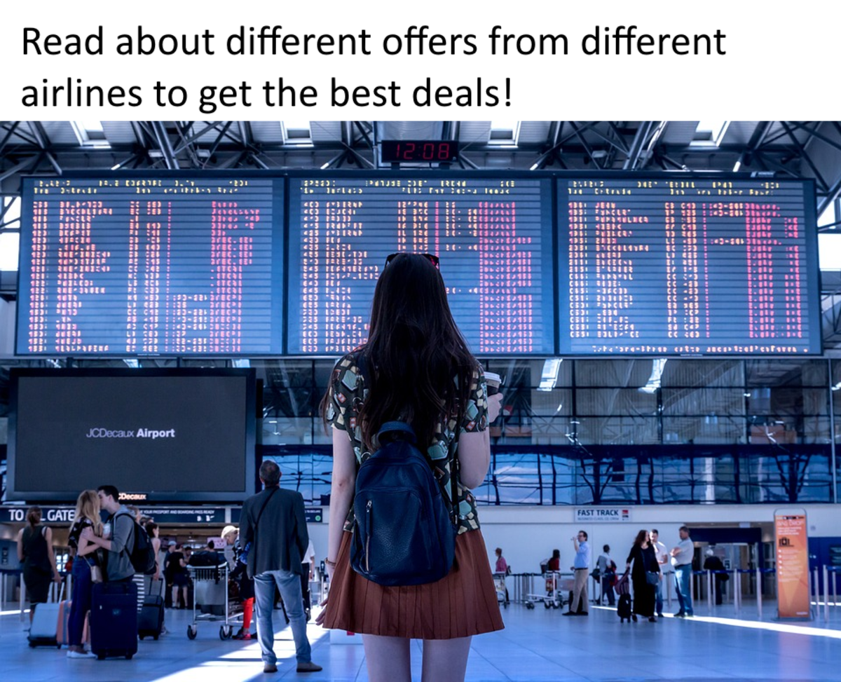 Talking to other travelers at hostels often enables you to learn about new deals. Somebody recently told me that if you use Icelandic airlines, you can stay for 5 days in the country without having an extra charge for the stopover.