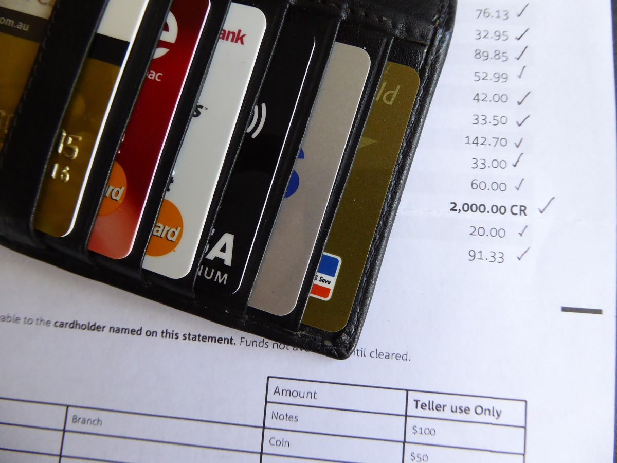 credit-card-budgeting