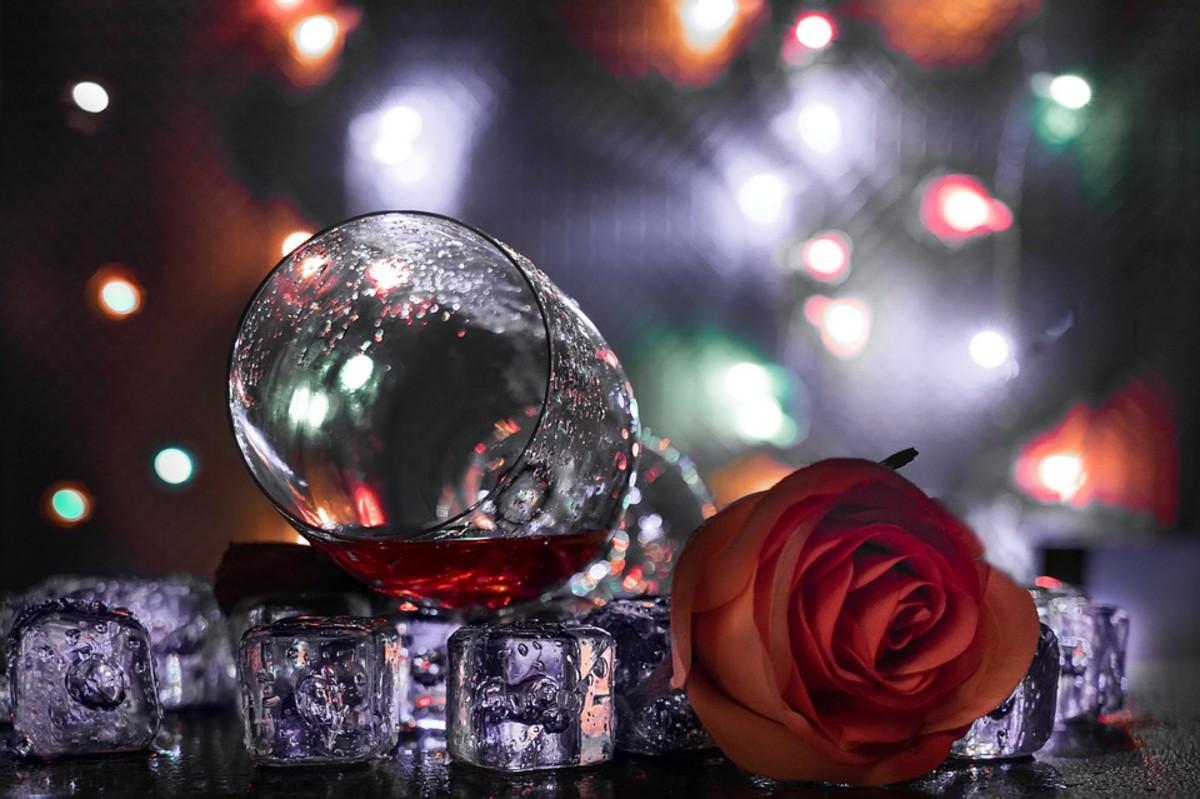 当新年派对结束,宿醉开始,你改善cca治疗的决心会坚持下去,还是像你醉酒的手里的最后一杯香槟一样洒出来?