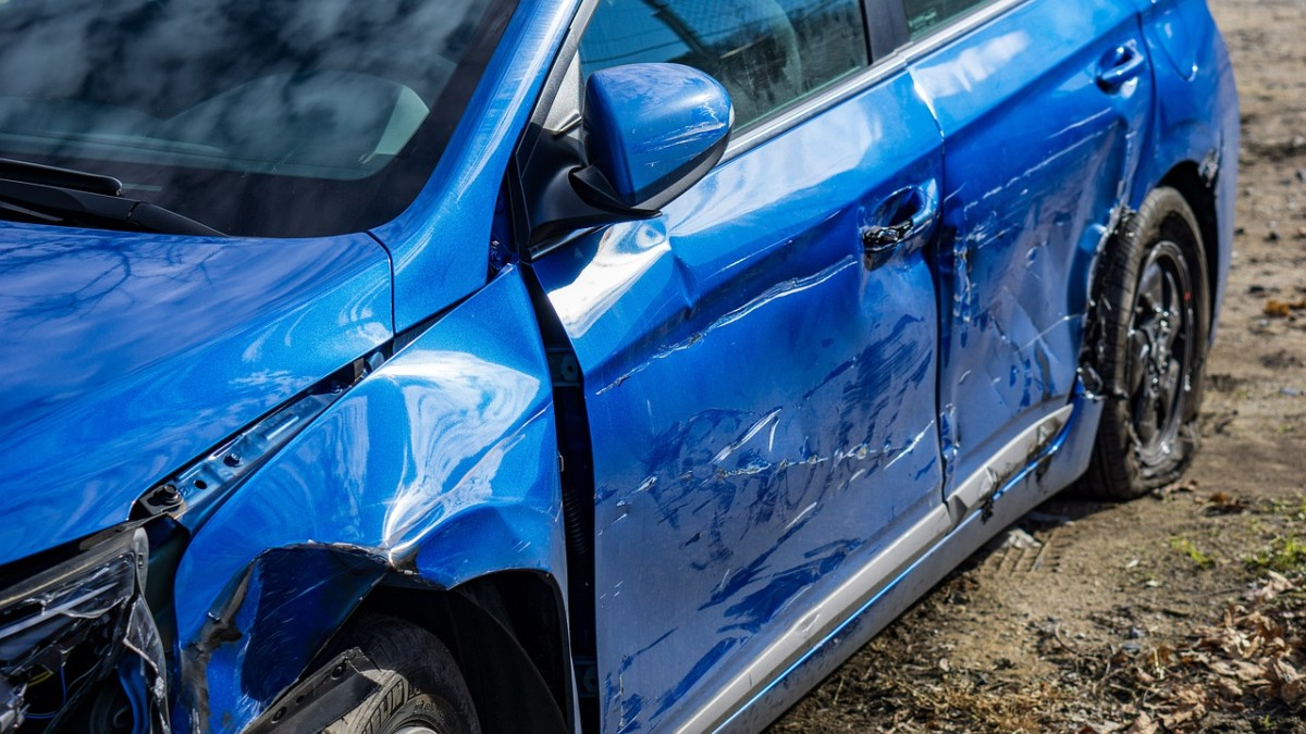 Unfortunately, car accidents do happen. Uber is prepared.