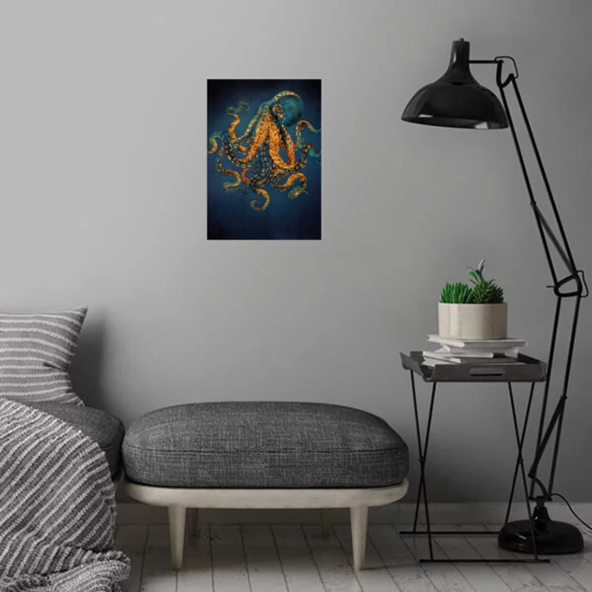 This is one of the best-selling designs on Displate.