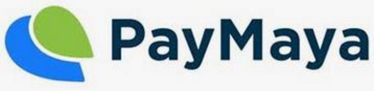 PayMaya Official Logo