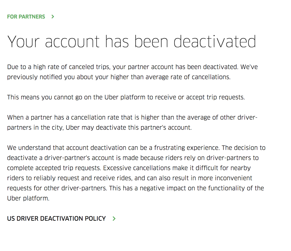 my-ridesharing-experience-and-how-lyft-fired-me-due-to-false-accusations