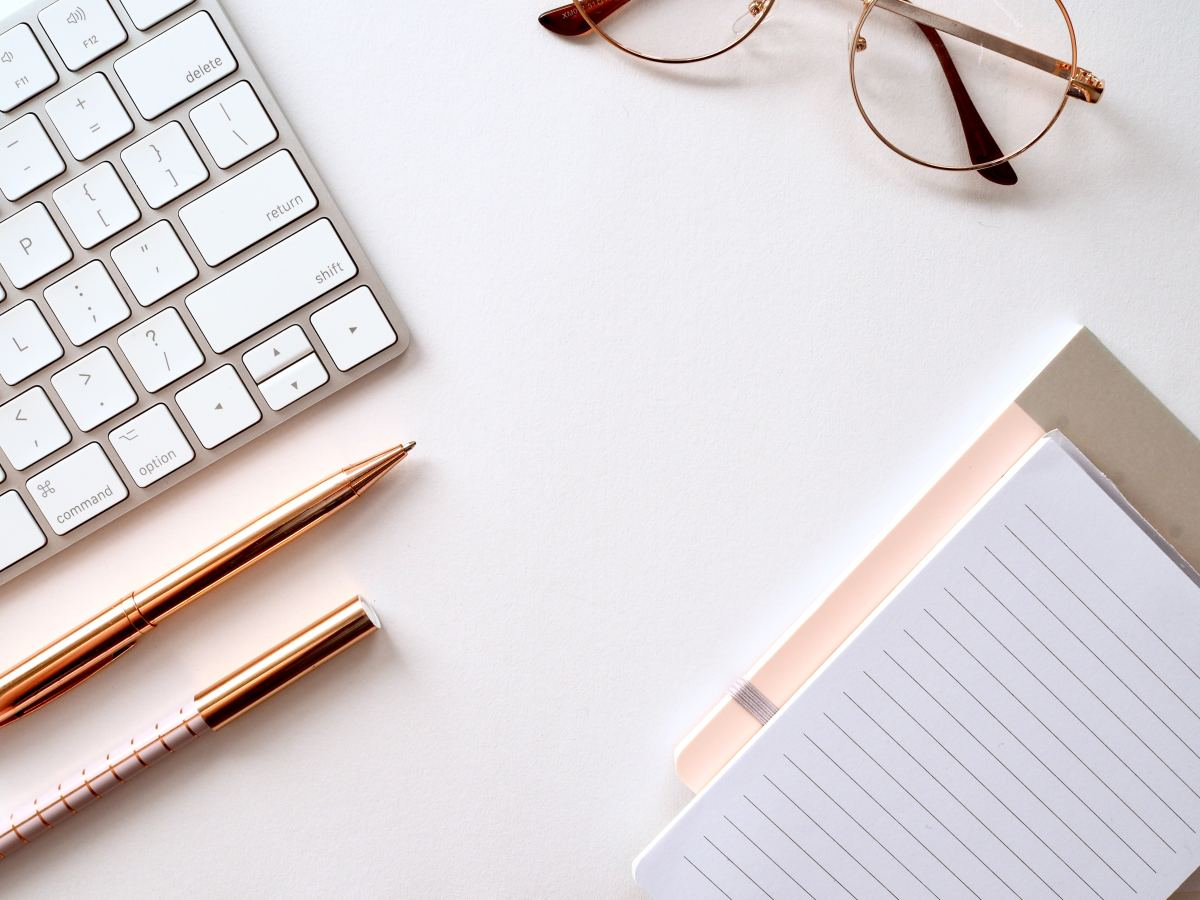 You'll need to connect with your readers to be a successful blogger.
