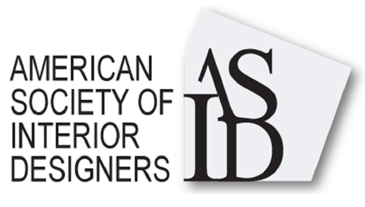 ASID is a professional organization for interior designers.