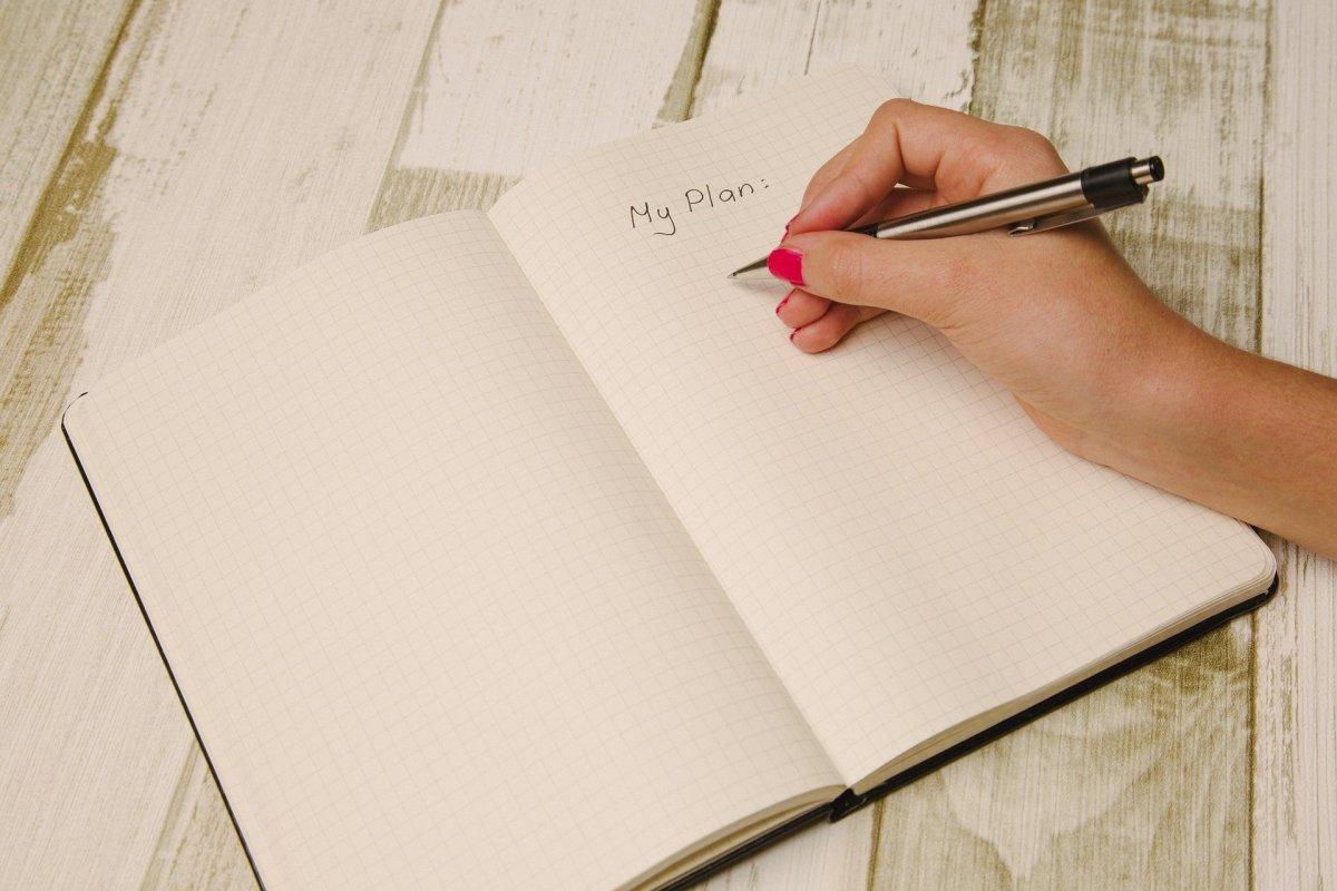 规划你的时间对于管理你在国外的工作是至关重要的。