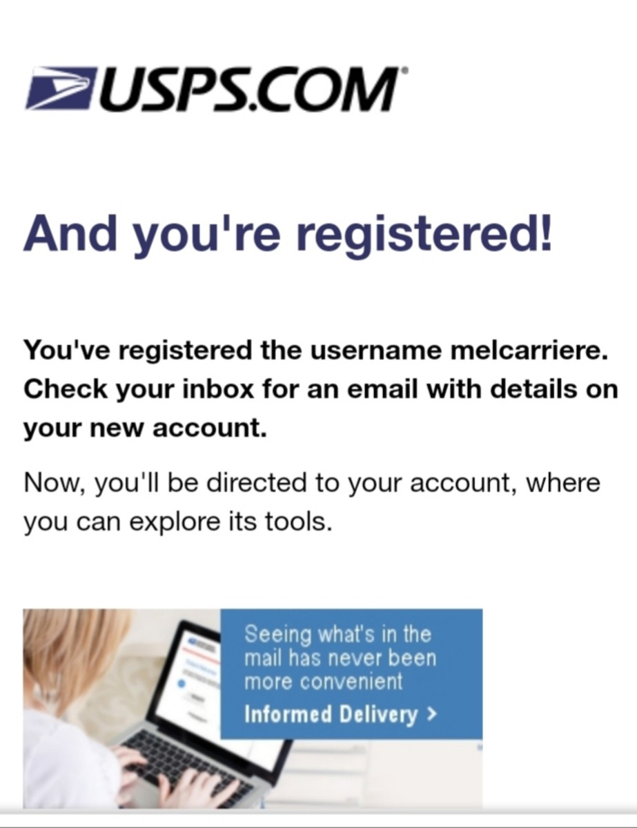 To prevent possible exploitation of the mail-hold system, the USPS is now requiring the creation of an account, but I was able to create a new account with ease, at my own address.
