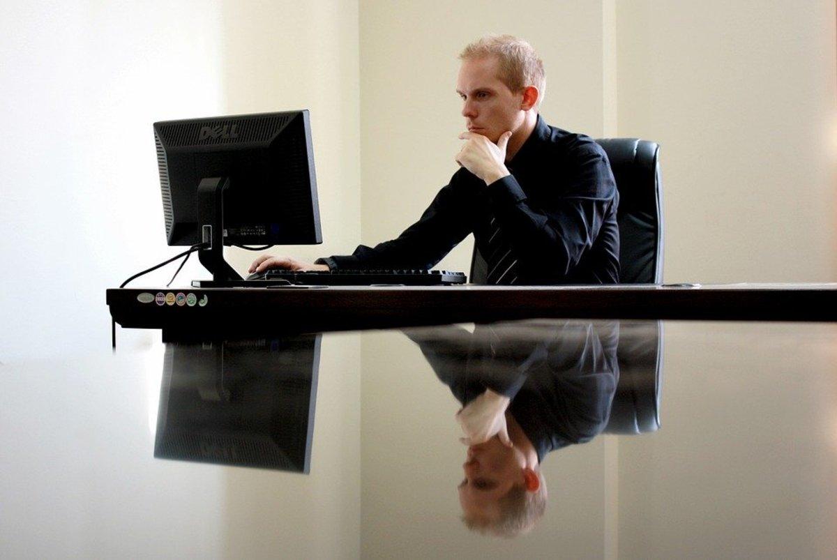 你的面试官将为你的虚拟面试做好准备。你准备好吗?