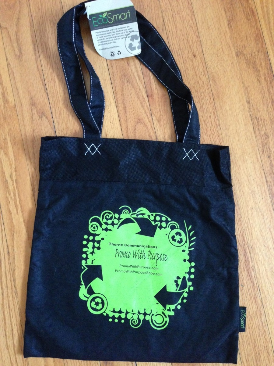 How to Use Promotional Tote Bags to Advertise Your Business