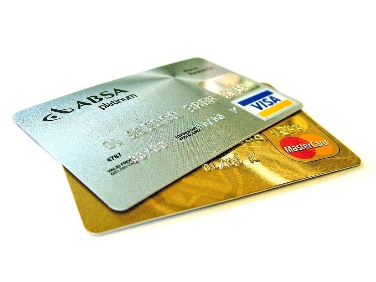 Cash, check or credit...you bid it, you buy it!