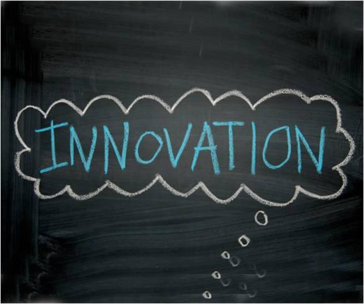 Engineers help drive innovation forward.