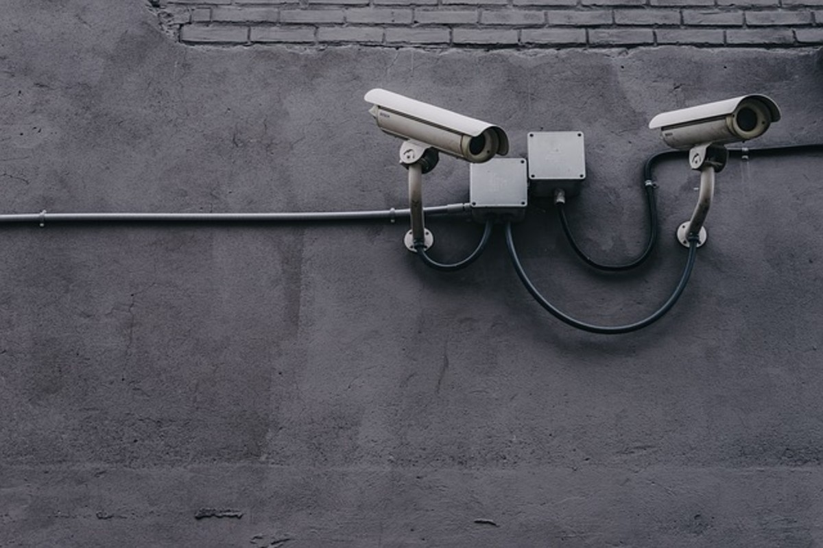 Don't hesitate to ask for CCTV footage to prove your point