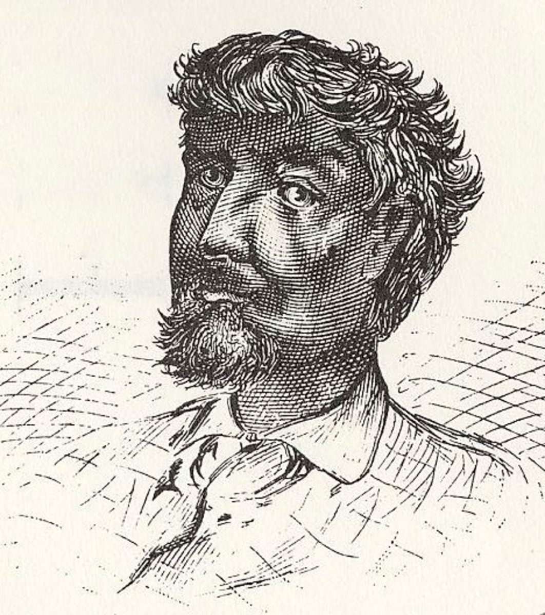Chicago city founder