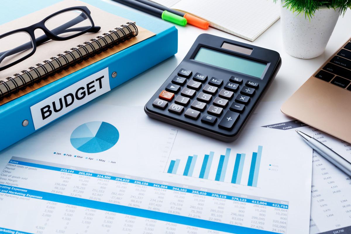 Gathering financial information