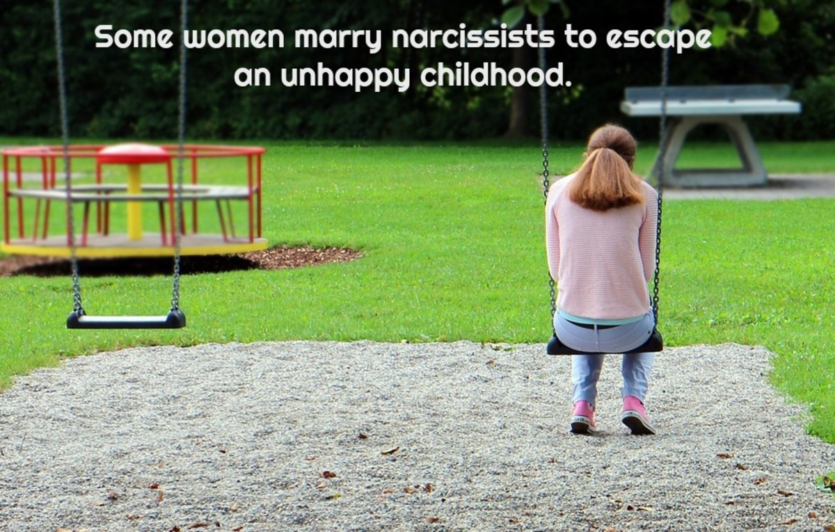 Why Do Some Women Fall in Love With Narcissists?