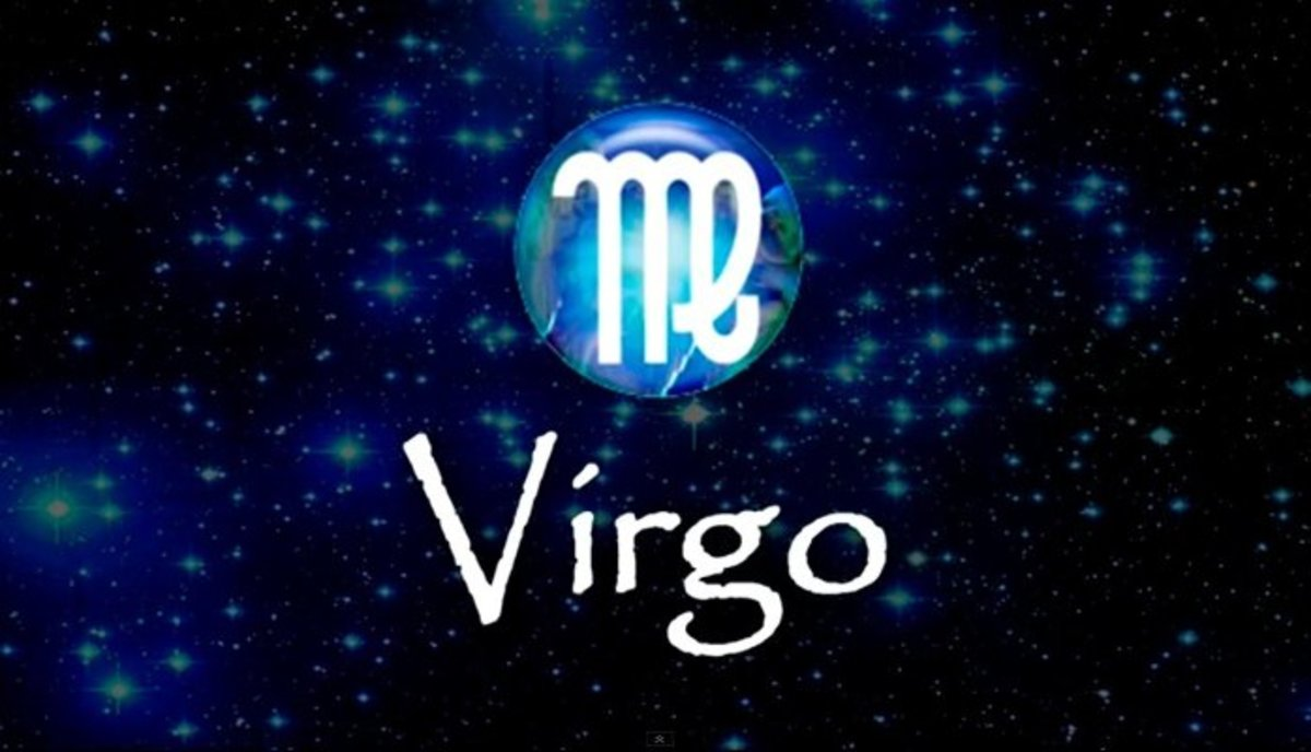 How to impress a virgo man
