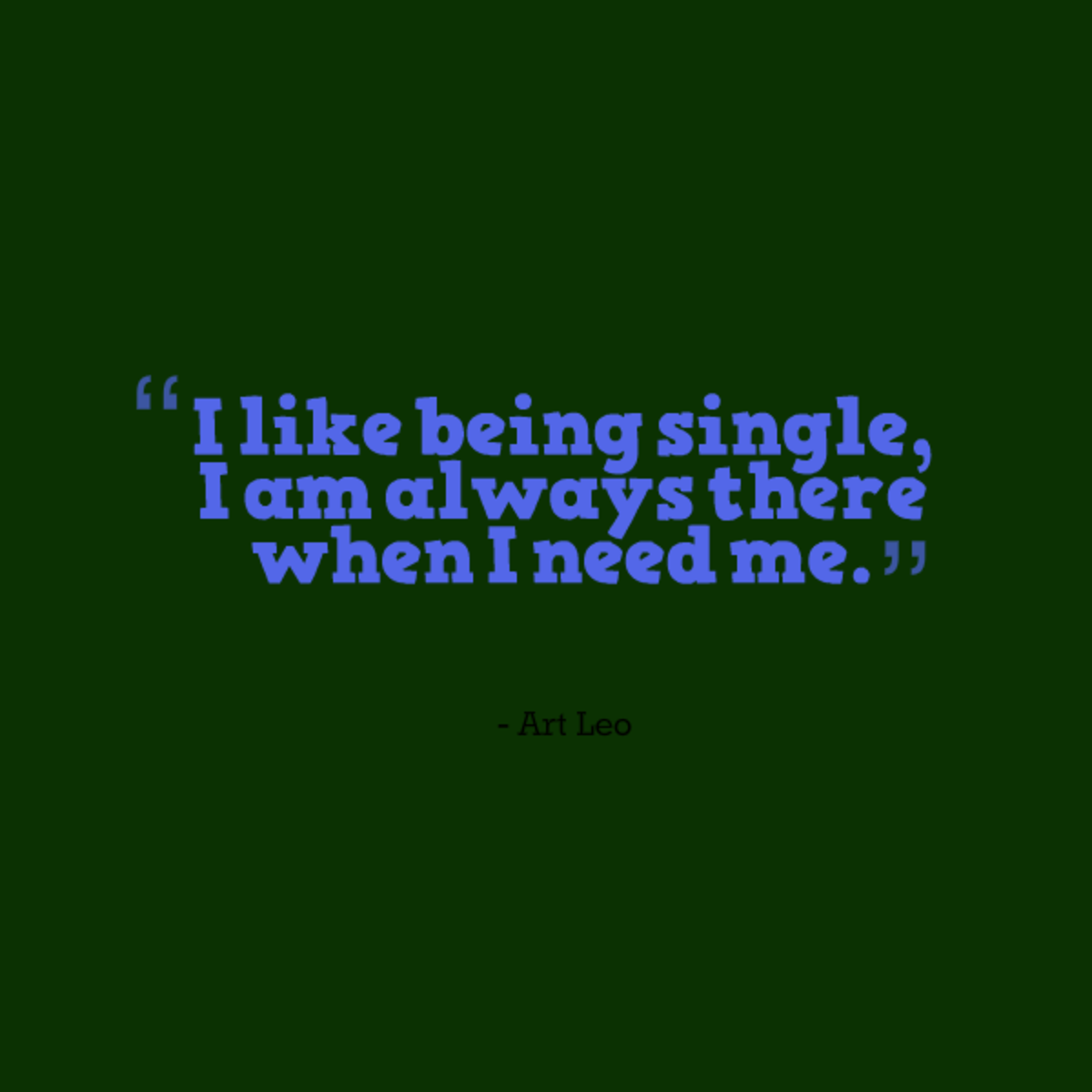 single-and-satisfied