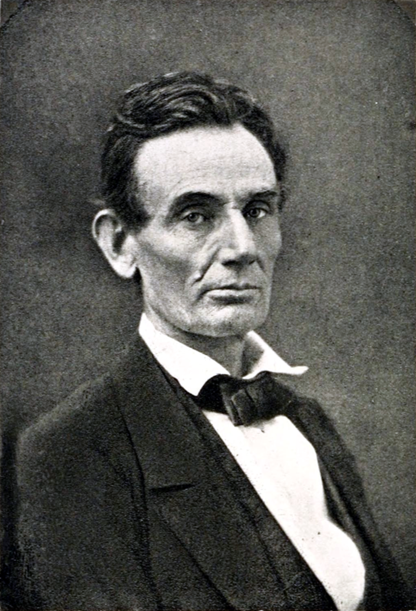 """Nearly all men can stand adversity, but if you want to test a man's character, give him power."" Abraham Lincoln"