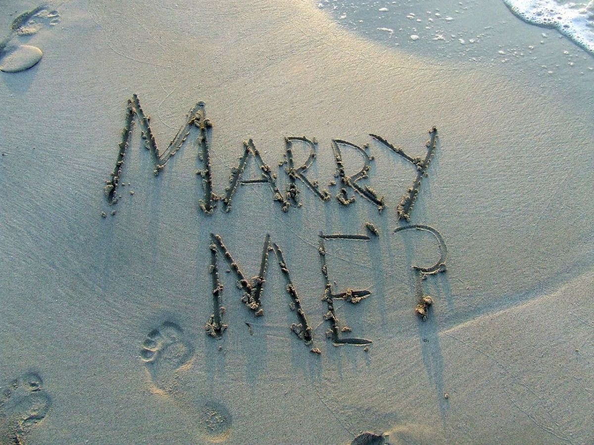 How To Propose To A Girl 60 Ways To Pop The Question Pairedlife