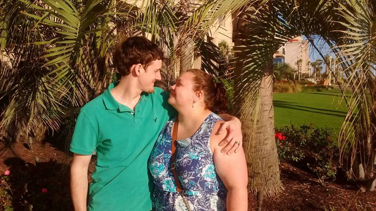 Our Honeymoon in VA Beach, VA (2016)